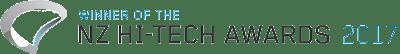 Biolytix - 2017 NZ Hi-Tech Awards Winner