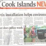 Cook Island News July 2012